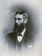Caleb George Cash
