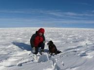 Kellan snow pic