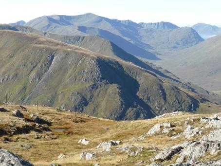 Kintail Hills